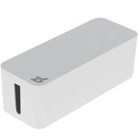 Bluelounge Cablebox (Weiß)