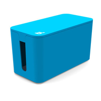 Bluelounge CableBox Mini (Blau)