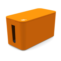 Bluelounge CableBox Mini (Orange)