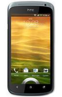 HTC One S 16GB Grau (Grau)