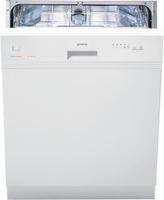 Gorenje GU61224W Spülmaschine (Weiß)