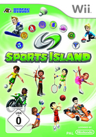 Software Pyramide Sports Island 1