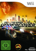 Software Pyramide Need for Speed - Undercover