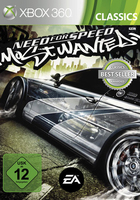 Software Pyramide Need for Speed - Most Wanted