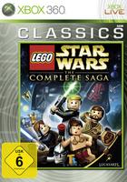 Software Pyramide Lego Star Wars: Die komplette Saga