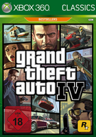 Software Pyramide Grand Theft Auto IV