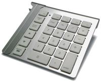 LMP Bluetooth Keypad (Aluminium)