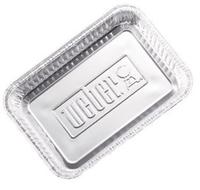 Weber 6416 Küchen- & Haushaltswaren-Zubehör (Silber)