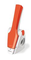 Ariete 447 Weiß elektrische Reibe (Orange, Weiß)