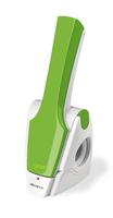 Ariete 447 Kunststoff Grün elektrische Reibe (Grün)