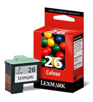 Lexmark 10N0026E Tintenpatrone