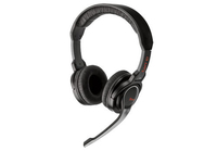 Trust GXT10 Gaming Headset (Schwarz)