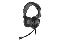 Trust Como Headset (Schwarz)