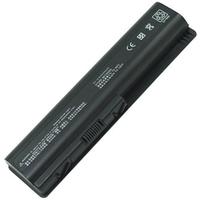 HP 484170-001 Wiederaufladbare Batterie / Akku (Schwarz)