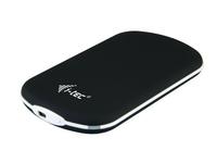 iTEC MySafe Backup (Schwarz)