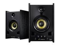 Hercules XPS 2.0 80 DJ Monitor (Schwarz)