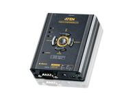Aten VE510 Audio- / Video-Extender (Schwarz)