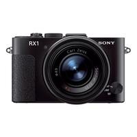 Sony Cyber-shot DSC-RX1 compact camera (Schwarz)