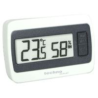 Technoline WS 7005 Außenthermometer (Grau, Weiß)