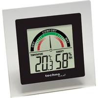 Technoline WS 9415 Wetterstation (Schwarz, Grau)