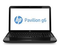 HP Pavilion g6-2227sg (Schwarz)