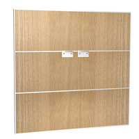 CINEWALL Deco Set (Holz)