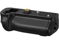 Panasonic DMW-BGGH3 Kamera Kit (Schwarz)