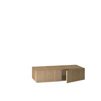 CINEWALL Door Set M2 52Zoll Holz (Holz)
