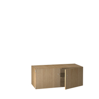 CINEWALL Door Set M4 52Zoll Holz (Holz)