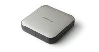 Freecom Sq 4TB USB 3.0 (Schwarz, Silber)