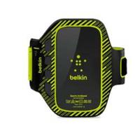 Belkin F8M546VFC02 Tasche für Mobilgeräte (Schwarz, Grün)