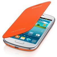 Samsung EFC-1M7FOEG Tasche für Mobilgeräte (Orange)