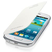 Samsung EFC-1M7FWEG Handy-Schutzhülle (Weiß)