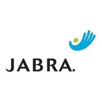 Jabra QD cord, straight, mod plug