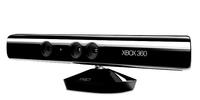 Microsoft Xbox 360, Kinect Sensor (Schwarz)