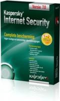 Kaspersky Lab Internet Security 7.0 (NL)