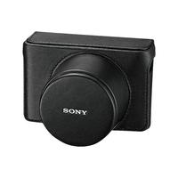 Sony LCJ-RXB (Schwarz)