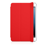 Apple iPad mini Smart Cover (Rot)