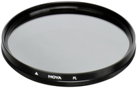 Hoya Y1POL046 Kamerafilter (Schwarz)