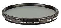 Hoya Variable Density 62mm (Schwarz)