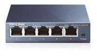 TP-LINK TL-SG105 Netzwerk Switch (Schwarz)
