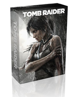 Square Enix Tomb Raider Survival Edition