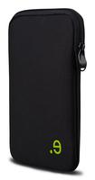 be.ez LA robe iPad mini (Schwarz, Grün)