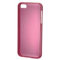 Hama TPU Light iPhone 5 (Pink)