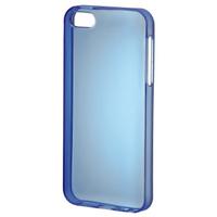 Hama TPU Light iPhone 5 (Blau)