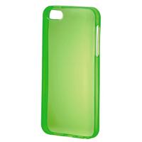 Hama TPU Light iPhone 5 (Grün)
