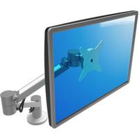 Dataflex ViewLite Plus Monitorarm 622 (Silber, Weiß)