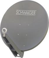 Schwaiger SPI085 (Anthrazit)