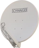 Schwaiger SPI085 (Weiß)