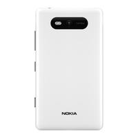 Nokia CC-3058WHG (Weiß)